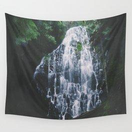 Ramona Falls Wall Tapestry
