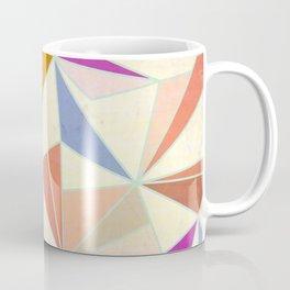 Triangle Joy Coffee Mug