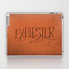 Handwriting: ExHipster Laptop & iPad Skin