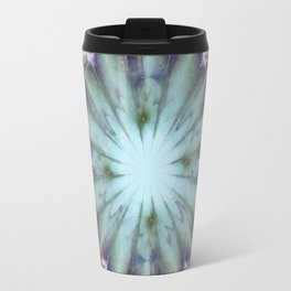 Tampions Natural Flower  ID:16165-113733-19100 Travel Mug