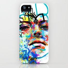 Trim iPhone Case
