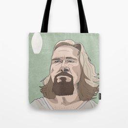 Lebowski Tote Bag