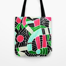 - summer seaforest - Tote Bag
