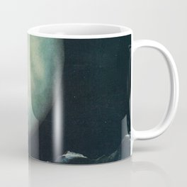 Moon Strolling Coffee Mug