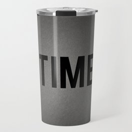 Me Time Travel Mug
