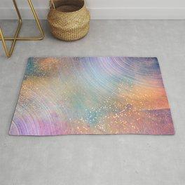 Cosmic Colors Rug
