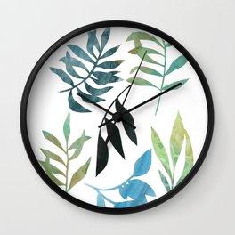 New Mercies 10 Wall Clock
