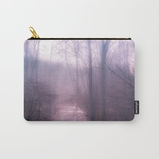 Leave Me Lonely Carry-All Pouch