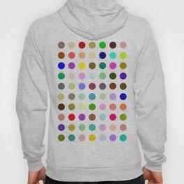 Magic dots Hoody