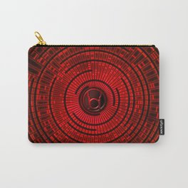 RED LANTERN Carry-All Pouch