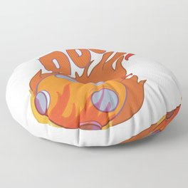 DOOM! Floor Pillow