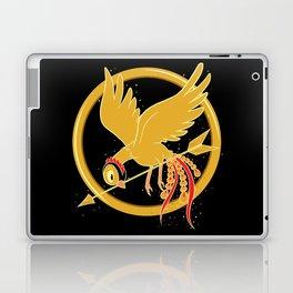 HG: The Phoenix Laptop & iPad Skin