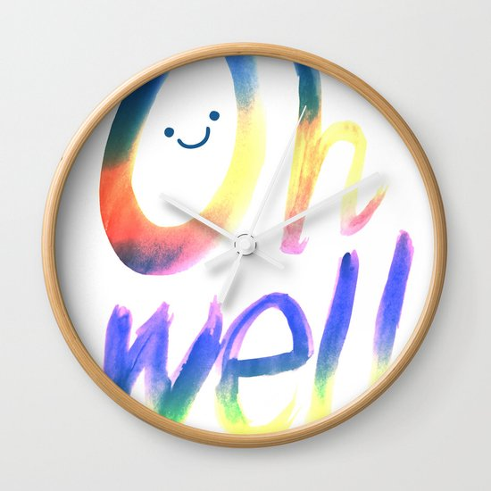 Oh well :) Wall Clock