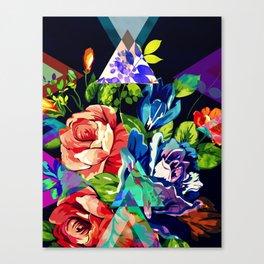 FLORIAN Canvas Print