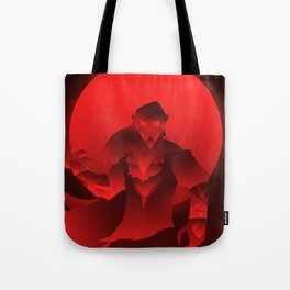 Night of the Vampire Tote Bag