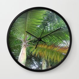 See Life From New Angles Wall Clock
