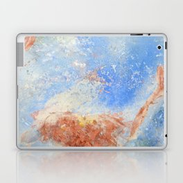 In the Beginning Laptop & iPad Skin