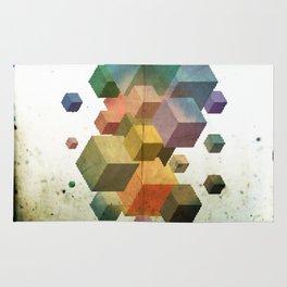 Fly Cube N2.1 Rug