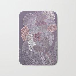 Corals Bath Mat