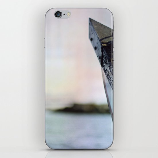 Relieve iPhone & iPod Skin