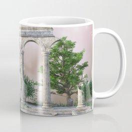 Bereft of Love Coffee Mug