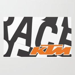 KTM Ready To Race II Rug