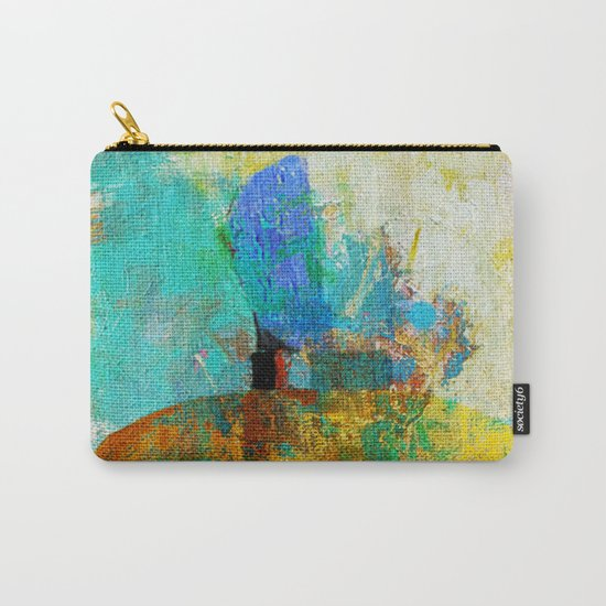 Malevich 1 Carry-All Pouch