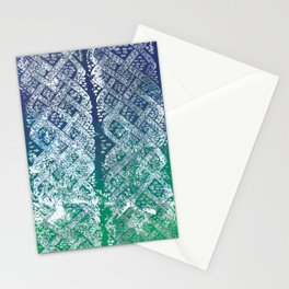 Knitwork II Stationery Cards