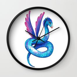 Fantastic Beasts Occamy Wall Clock