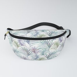Tropical Wind Fanny Pack