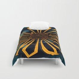 Klaatu Barada Nikto Comforters