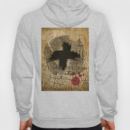 Those who deny freedom to others deserve it not for themselves. Hoody