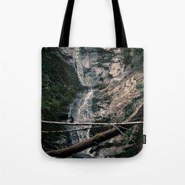 Tannery Falls Tote Bag