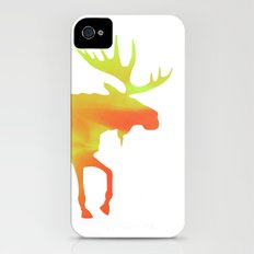 Moose Slim Case iPhone (4, 4s)