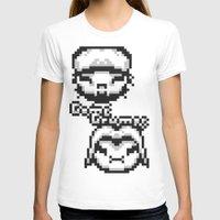 gameboy T-shirts featuring Gameboy Grumps by Bonkatomic