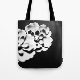 Earings Tote Bag