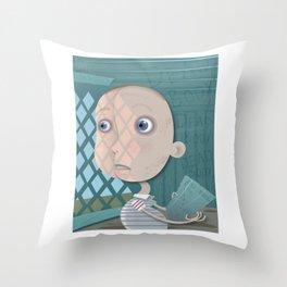 Verno Throw Pillow