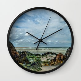 Ogunquit Wall Clock