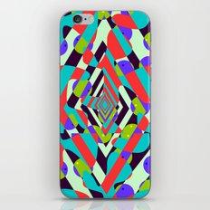 Olivo iPhone & iPod Skin