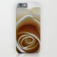 Yellow Roses #18 Slim Case iPhone 6s