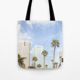 Florida Vibes  |  Travel the World Tote Bag
