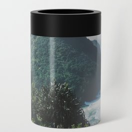 Na Pali Coast Kauai Hawaii Can Cooler