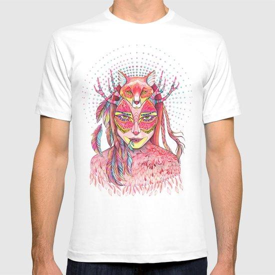 spectrum (alter ego 2.0) T-shirt
