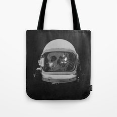 astroNOT Tote Bag