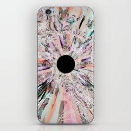 Shutstain iPhone Skin