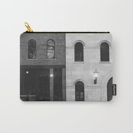 Downtown Valparaiso Carry-All Pouch