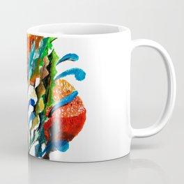 Banksis Coffee Mug