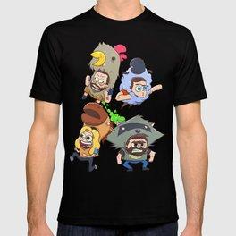Funhaus Ultimate Chicken Horse T-shirt