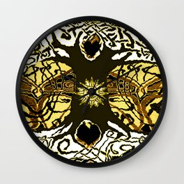 Emotive Wall Clock