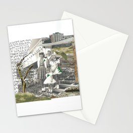 sorry. Stationery Cards